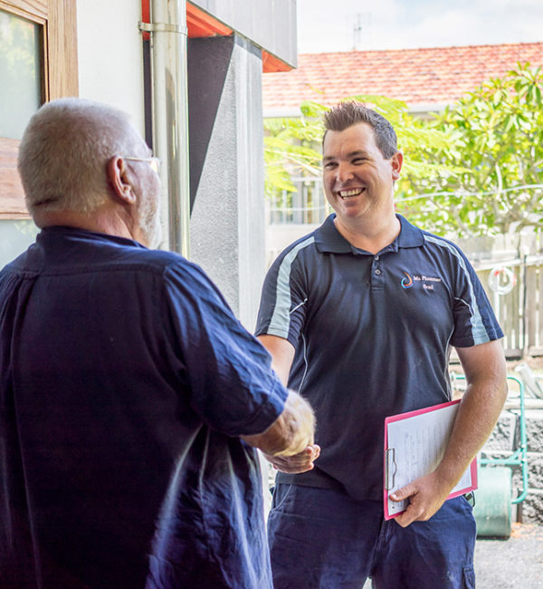 Plumber Coffs Harbour