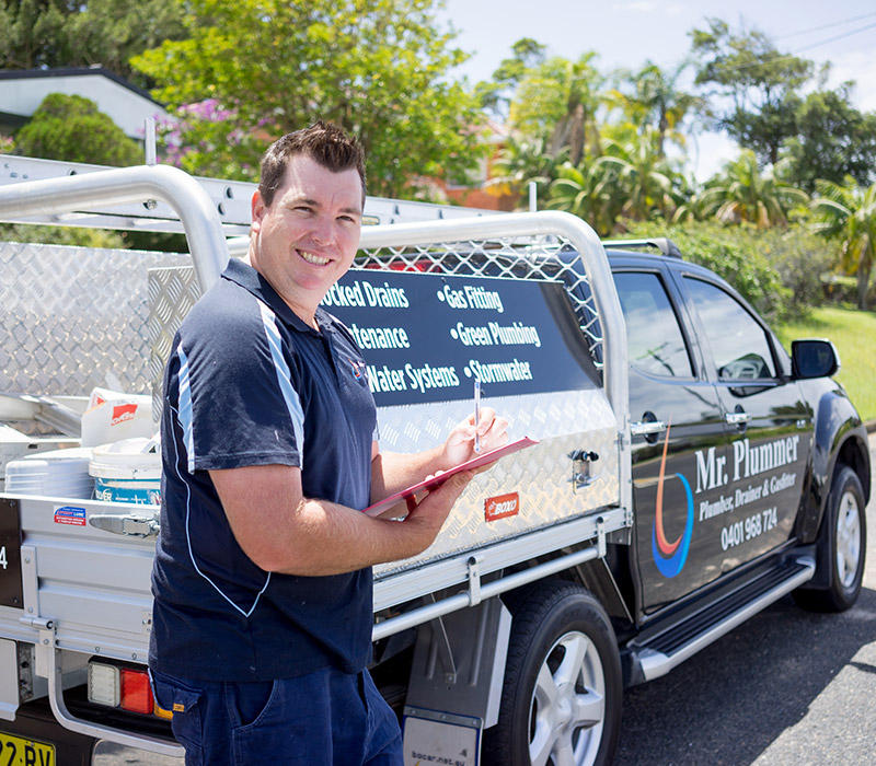 Trusted plumber coffs harbour